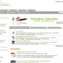 XinXii bietet Autoren eine Plattform ihre Texte zu vertreiben. Dafür kassiert die Seite ein Provision von 30 Prozent bei jedem Verkauf.
