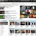 Revver bezeichnet sich als Video-Sharing-Network und teilt die Einnahmen nicht nur mit den Filmemachern, sondern auch denjenigen, die die Filme in ihre Webseiten einbinden.