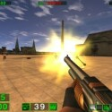 Screenshot: Serious Sam