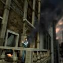 Die Wii-Version hat einige Schwächen in der Textur-Wiedergabe. Dafür kann man sich auf die Steuerung freuen.
