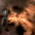 Feuer ist ein Hilfreiches Mittel um gegen Monster vorzugehen.