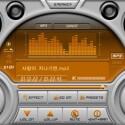 Während der Musikwiedergabe. (Bild: cartft.com)