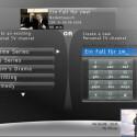 """Screenshot aus der Programmansicht von """"My Personal TV Digital"""""""