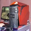 Predator nennt Acer seine neue Produkt-Serie, zu der vier verschiedenen PCs mit untschiedlicher Ausstattung gehören.