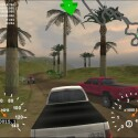 Screenshot: 4x4 Evolution