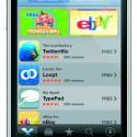 Spiele, Ebay, Blogging, Social Communties -  viele Bereiche warten auf Software für das iPhone, die nicht mehr nur Apple entwickelt.