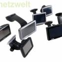 Neben dem Aussehen und der Art der Halterung spielen bei der Kaufentscheidung spezielle Funktionen wie Staumelder oder Multimedia-Funktionenen eine Rolle.