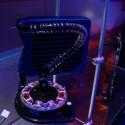 Pumpe und aktiver Radiator für Wasserkühlung
