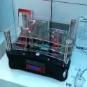 Wassergekühlter PC