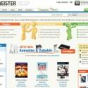Hitmeister ist eine Verkaufsplattforn auf der aktuell über 18 Millionen gebrauchte Artikel eingestellt sind. Bei einem Verkauf behält die Seite eine Provision ein.
