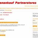 Die Seite kauft CDs, DVDs und Computerspiele auf. Die Auszahlung erfolgt per Paypal oder Moneybooker. In bundesweit über 300 Partnergeschäften erhält man auch Bargeld.