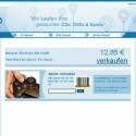 In wenigen Tagen (8. August 2008) beginnt Momox auch den Ankauf von Büchern. Bis jetzt nimmt die Seite schon CDs, DVDs und Computerspiele in Zahlung.