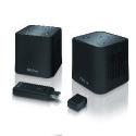 Wireless Soundboxen
