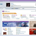 Yahoo Music Unlimited