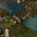 Eine Brücke entsteht: Die Bauaufsicht obliegt dem Brückenarchitekt