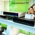 Wohnzimmer-PCs mit Intel VIIV