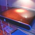 Wohnzimmer-PC mit Intel VIIV