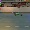 Flucht vor der Polizei gehört bei Grand Theft Auto 2 zur Tagesordnung.