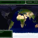 Die Übersichtkarte zeigt die Missionen und die Standorte der Heimatbasen.