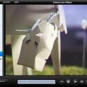 Der Democracy Player ist nicht nur schicker - in Verbindung mit der ebenfalss kostenlosen Software Broadcast Machine können Internetnutzer relativ unkompliziert eigene Kanäle erstellen.