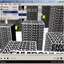 Auf den Spuren von Windows Media Player: So schlicht sieht MPUI aus