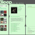 Bleep.com im Test