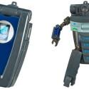 Speed Dial: Dieser Transformers erinnert an ein Motorola-Handy