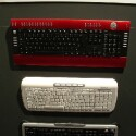 Bunte Tastaturen von Saitek
