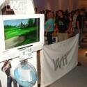 Golf für die Nintendo Wii: Abschlag üben mit dem Gamecontroller