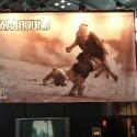 Krieg spielen bei Warhound