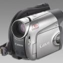 Dieser Camcorder speichert die Filmdaten auf DVD. Sein 1/6-Zoll-CCD-Sensor verfügt über 710.000 Pixel. Der optische Zoom schafft eine 45fache Vergrößerung.