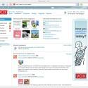 Vox: Wie Myspace für Erwachsene