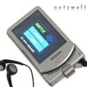 Flexibel: Vom MP3-Player verwandelt sich die i7...
