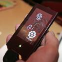 Ebenfalls neu: Samsung YP-P2. Der Player verfügt über Bluetooth und einen berührungsempfindlichen Bildschirm.