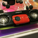 Auf der IFA stellt Creative den neuen Mini-Player Zen Stone Plus vor samt passendem Zubehör vor.