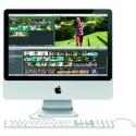 Der iMac soll der Multimedia-Heimcomputer sein