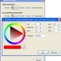 Mit Colors können Sie die Farben von Texten und Statusmeldungen vielfältig anpassen. Colors ist Teil des Purple Plugin Packs und muss in Pidgin aktiviert werden.