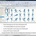 Bildersammlungen bieten sowohl OpenOffice als auch Microsoft. Die Bilder bei Microsofts kostenpflichtigen Office machen im Vergleich aber einen besseren und runderen Eindruck.