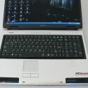 Toshiba-Satellite P100 im Test