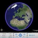 Der ganze Planet einen Mausklick entfernt