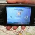 ViaMichelin Navigation X-950T