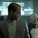 Kane entfürht seine Tochter Jenny. Keine gute Voraussetzung um die angeschlagene Beziehung aufzubauen.