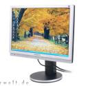 21 Zoll Bildfläche, HDTV-Unterstützung, sehr gute Bildqualität und zahlreiche Anschlüsse für kaum mehr als 500 Euro