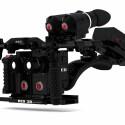 Mit zwei Epic- oder Scarlett-Bauteilen kann man sogar eine 3D-Kamera zusammensetzen.