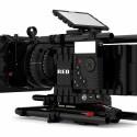 Diese Kamera schreit geradezu danach an einem Kamerakran befestigt zu werden.
