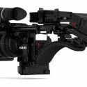 Sogar für die (leichte) Schulter lässt sich eine Kamera bauen.