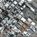 Auch in Südafrika werden nun Luftbilder verwendet