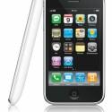 Seit dem 11. Juli verkauft T-Mobile das iPhone 3G in Deutschland und zeigt das Handy mit Touchscreen, UMTS, GPS und WLAN natürlich auch auf der IFA.