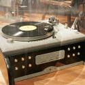 Ein weiteres Beispiel dafür, dass die Vinyl-Schallplatte noch nicht ausgedient hat.