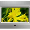 Display: 7 Zoll / Auflösung: 480 x 234 Pixel / Bildschirmformat: 16:9 / Speicherkarte: SD, MMC, Memory Stick / Drei Frontblenden im Lieferumfang / Abmessungen: 231 x 163,5 x 33,5 mm